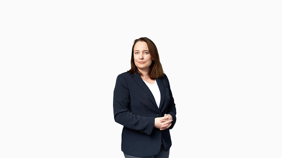 Margot Langenberg